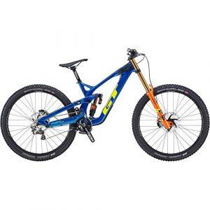 GT 29 M Fury Team 2020 Vélo de Montagne Bleu M Bleu