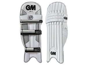 Gunn & ‿Moore GM 808 Édition limitée Pads de Cricket (2018), Mens Right Handed
