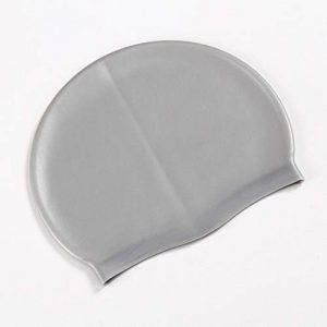 HATCHMATIC Taille sans Tissu Oreilles Cheveux Longs Protéger Orts SIWM Piscine Chapeau Orty Ultrathin de Bain Caps pour Adultes Hommes Femmes: H