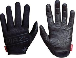 Hirzl Unisexe – Adulte Grippp Comfort FF (All Black 12), XXXL