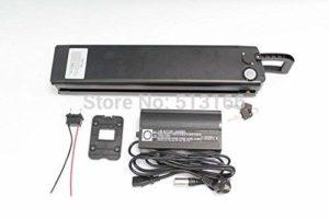 HYLH La Plus Grande capacité de Batterie de vélo électrique 36V 29AH Li-ION de la Batterie Li-ION de la Batterie 29PF avec Le Chargeur BMS et 5A