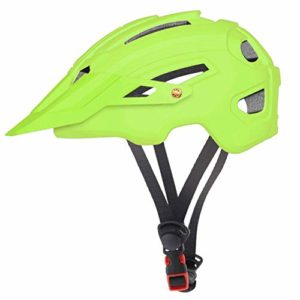 IAMZHL Casque de vélo de vélo 2020 Casque de vélo de Route VTT Casque de vélo moulé intégralement Casque de vélo-P-TK-0806