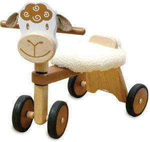 I'm Toy – 80005 – Trotteur mouton