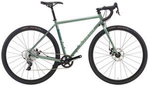 Kona Rove St–Vélos cyclo-cross–Vert 2016, vert, 57 cm