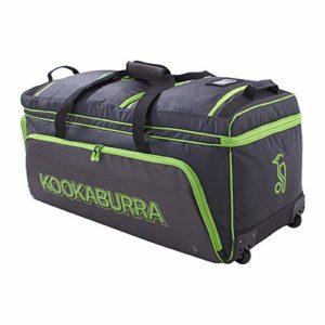 KOOKABURRA 2020 Pro Players Sac à roulettes
