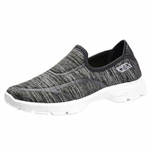 Lilicat-Chaussures de Sécurité Homme,Chaussures de Travail avec Embout,Hommes Basket Mode Chaussures de Sports Course Sneakers Fitness Outdoor Run Shoes Running Respirantes Athlétique Respirante