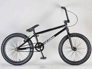 Mafiabikes Kush1 Kush 1 BMX Vélo Noir 20 Pouces Neuf Modèles et Couleurs 2015
