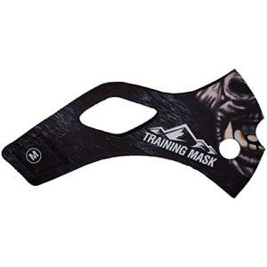 Masque d'entraînement en altitude 2.0 Manchon «Primate» uniquement – Taille S