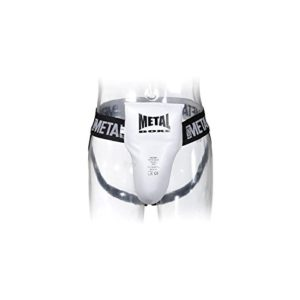 METAL BOXE Coquille Semi-Pro Homme