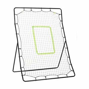 MH Filet de Rebond Baseball ReboundNet Noir et Vert