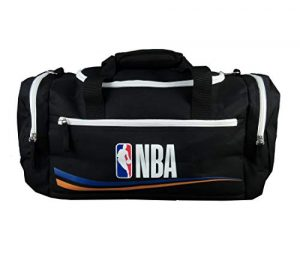 NBA Sac de Sport Collection Officielle – Basketball
