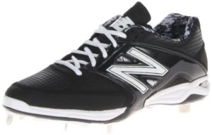New Balance – Crampons de Baseball New balance Spikes Metal low Cut Pointure – 46.5