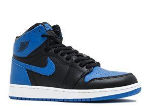 Nike AIR Jordan 1 Retro High OG BG (GS) '2017 GS' – 575441-007 – Size 5.5 –