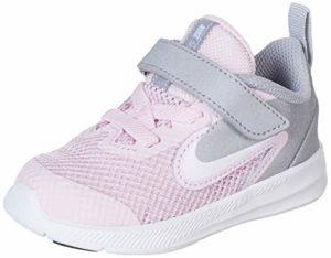 Nike Basket, Farbe Rose, Marke, Modell Basket Downshifter 9 (TDV) FA Rose