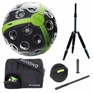 Panono 360°-Kamerakugel (Single)