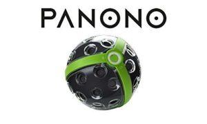 panono Appareil photo panoramique à 360°