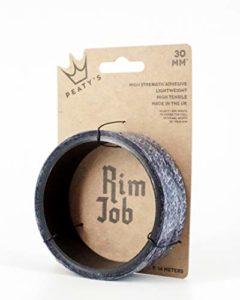 Peaty's Rim Job – Super High Tensile Bicycle Rim Tape – Single 9 Metre Roll (35mm Wide)