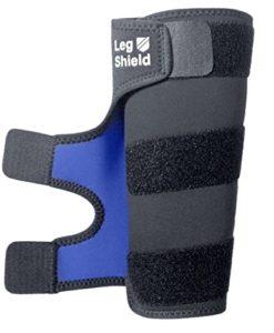 Protège-Pantalon – Protège Entièrement le Pantalon du Cycliste de la Graisse et des Usures de la Chaîne de Vélo. Haute Qualité, Confortable et Durable. (Vendu à L'unité)