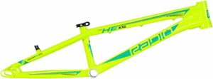 Radio Helium 20″ Cadre BMX Race (Pro XXL – Neon Yellow)