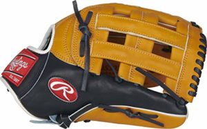 Rawlings Pro Preferred 12.75″ Baseball Glove: PROS3039-6TN PROS3039-6TN