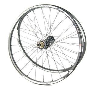 Reynolds MTN XC Tubeless Clincher Laufradsatz 26'/24 L.