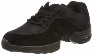 Rumpf Scooter Sneaker chaussure de danse noir pointure 43/43.5