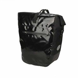 Sacoches porte-bagages Sac de selle arrière vélo Duffel, entièrement imperméable et de grande capacité à longue distance Équipement d'équitation, for les vélos de montagne, Vélos de route, vélos de lo