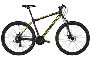 SERIOUS Rockville 27,5″ Disc, Yellow