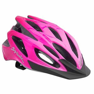 Spiuk Tamera Evo Casque Mixte Adulte, Fuchsia, Medium