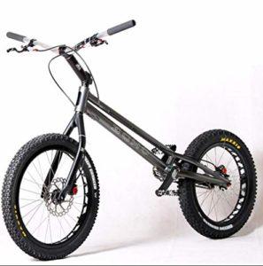 TX Biketrial Style Libre Épreuves De Vélo De Montagne Sport Extrême Freins À Disque 20 Pouces Sports De Plein Air Mise À Mark,C