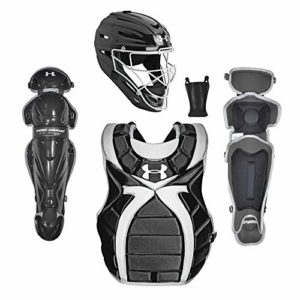 Under Armour Women's PTH Victory Fastpitch Catchers Kit