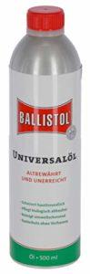 Universalöl Ballistol 500ml, Flasche