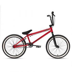 Venom Bikes 2019 20 inch BMX – Rouge