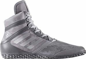 adidas Impact Wrestling Chaussure – Gris – Camouflage Gris, 16 D(M) US EU