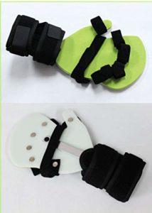 Articulation de soutien de luxe avec mobilisateur pour articulation du coude à deux roues réglable, mouvement ajustable de l'orthèse intégré pour tous les unisexes