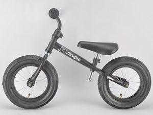 Enfant vélo Stompee pour 2-6 ans – Noir