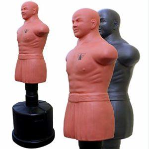 FOX-FIGHT le mannequin de boxe BoxDummy