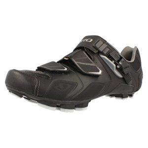 Giro Gauge HV VTT Vélo Chaussures Noir 2014 – Noir – Noir, 41