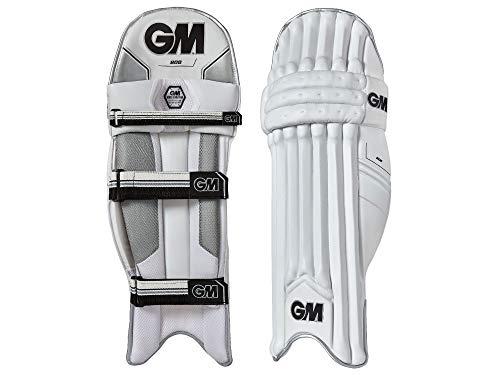 GM 808Plaquettes de cricket (2018)–Grande pour gaucher