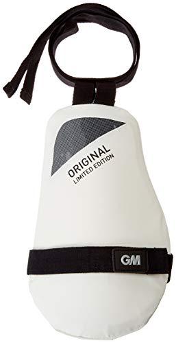 Gris Nicolls Extratec Protection 580260Pro Performance de Cricket Coquille de Protection