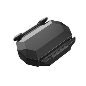 Jweal/Cadence de Vitesse de vélo 2en 1Capteur Ant + Bluetooth Multi-protocole