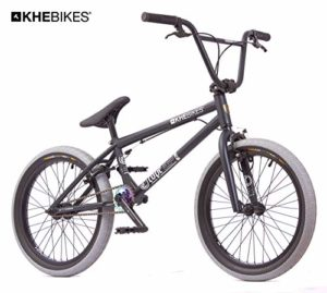 KHE BMX Cope AM Vélo BMX 20″ Noir