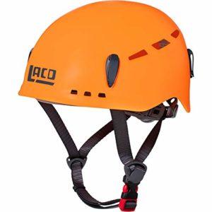 LACD Protector 2.0 Casque d'escalade 20 néon Orange