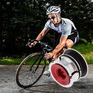 Ocamo Fourche avant de vélo GUB F002 Fourche avant en alliage d'aluminium Fourche avant