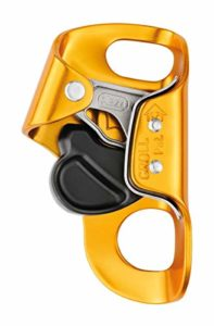 PETZL Croll Mixte, Orange-Orange, S