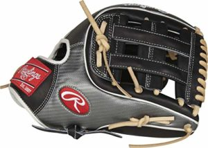 Rawlings Heart of The Hide Hyper Shell 11.75″ Baseball Glove: PRO315-6BCF PRO315-6BCF