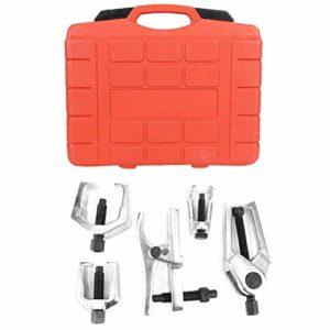Rotman Remover, 5pcs Pitman Bras Joint Séparateur Remover Extracteur Tirant Tie
