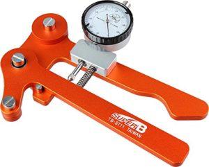 SuperB TB-SW 20 Tensiomètre Orange Taille Unique