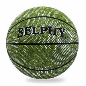 TATANE PU Basketball, en Cuir Souple Feel Extérieur Résistant À l'usure Blue Ball, Suede Étudiant De Basket-Ball,2