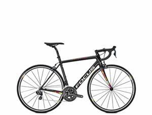 Vélo de course FOCUS Izalco Race Ultegra Di2 Noir – M